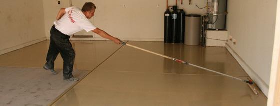 Epoxy Flooring Houston Tx Epoxy Floor Coating Contractor